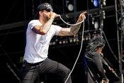 Deadland Ritual: Live-Bilder der Supergroup bei Rock am Ring 2019