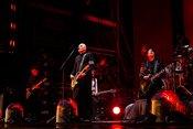 Kultig: Fotos von The Smashing Pumpkins live bei Rock am Ring 2019