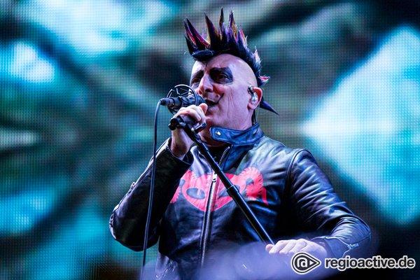 Die Spannung steigt - 'Fear Inoculum': Tool präsentieren den Titel ihres neuen Albums