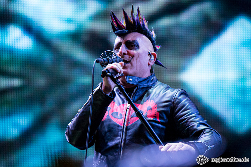 Tool (live bei Rock am Ring, 2019)