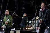 Mittendrin: Bilder der Dropkick Murphys live bei Rock am Ring 2019
