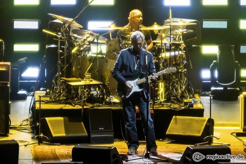 Eric Clapton (live in Mannheim 2019)