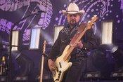 The BossHoss: Fotos der Cowboys live bei Rock am Ring 2019