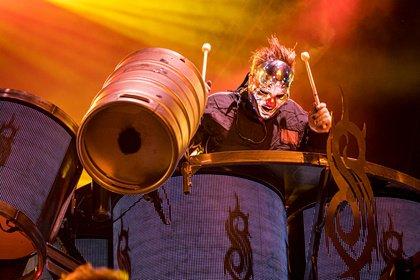 Bonus für deutsche Fans - Slipknot kündigen für Sommer 2020 Open-Air-Konzerte in Köln und Berlin an