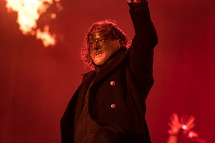 Through the barricades - Ausschreitungen beim Knotfest in Mexiko nach Absagen von Slipknot und Evanescence