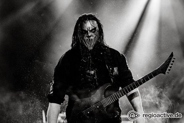 Iowa to Europe - Slipknot live 2020: Europatour bestätigt, genaue Daten stehen aus
