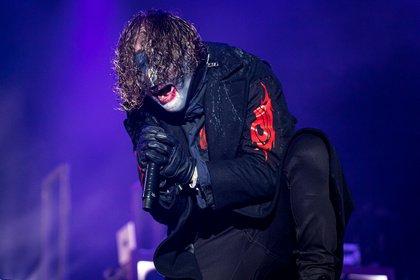 Furchterregend - Slipknot: Bilder der Maskenmänner live bei Rock am Ring 2019