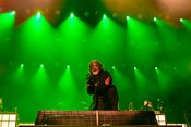 Slipknot: Bilder der Maskenmänner live bei Rock am Ring 2019
