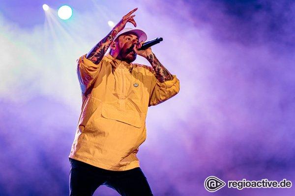 Casper Bumayé! - Casper kündigt neues Soloalbum an