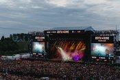 Power on: Impressionen vom Sonntag bei Rock am Ring 2019