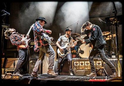 Endlich bestätigt - Neil Young spielt Deutschlandkonzerte im Sommer (Update!)
