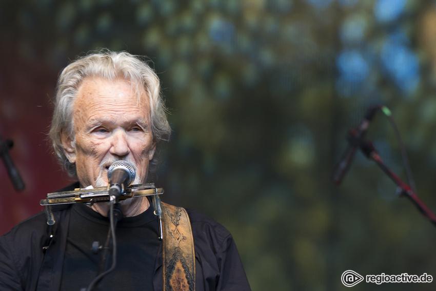 Kris Kristofferson (live in Leipzig, 2019)