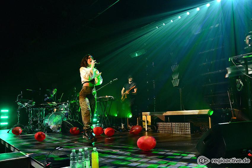 Lena (live in Karlsruhe, 2019)