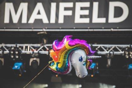 Die Zukunft des Festivals steht auf dem Spiel - Maifeld Derby startet entscheidende Crowdfunding-Kampagne 'aufgalopp21'