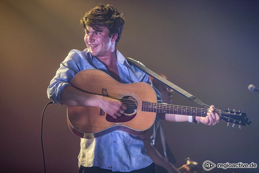 Faber (live in Mannheim 2019)