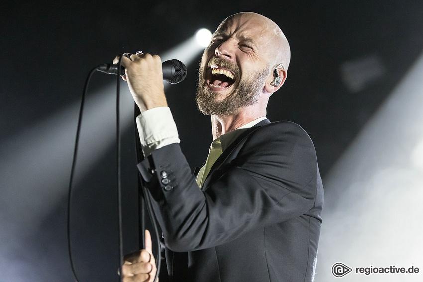 Madrugada (live in Mannheim 2019)