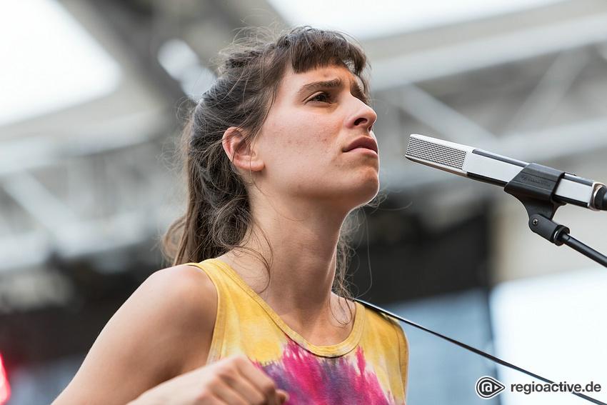 Black Sea Dahu (live in Mannheim 2019)