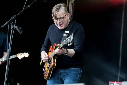 Tight - Teenage Fanclub: Bilder der Brit-Pop-Band live beim Maifeld Derby 2019