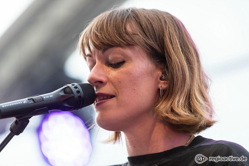 Charlotte Brandi (live in Mannheim 2019)