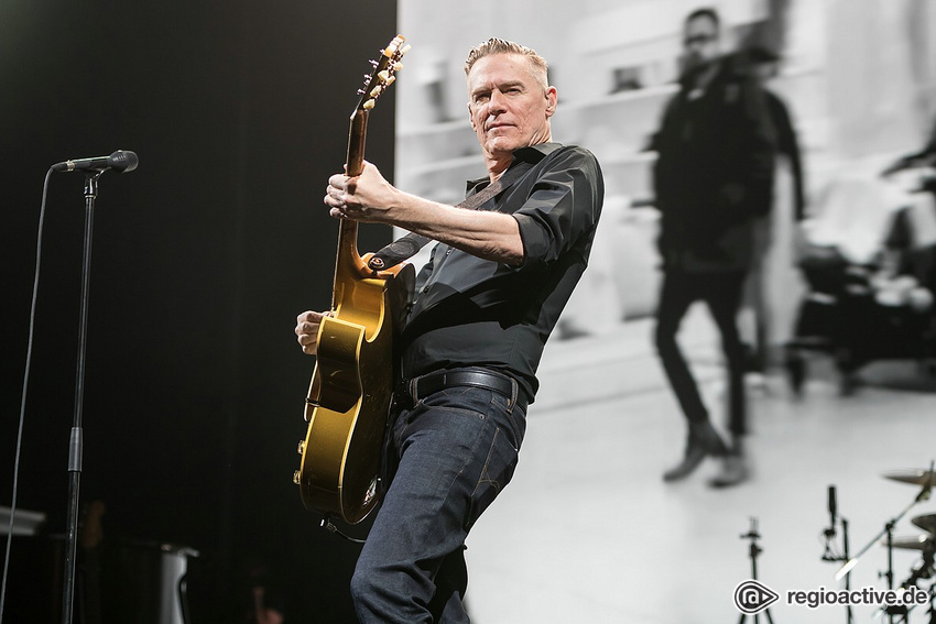 Bryan Adams (live in Frankfurt 2019)