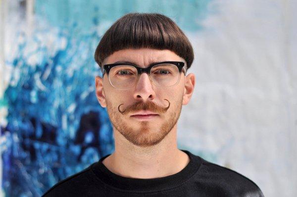Indie aus Heidelberg - Dominik Baer ist Opener von Joris beim Da Capo Festival 2019 in Alzey