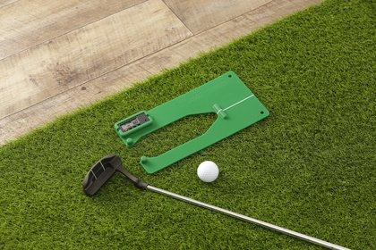 Der Putt zum Triumph - KORG stellt den neuen Golf Putt Trainer PuttRhythm vor