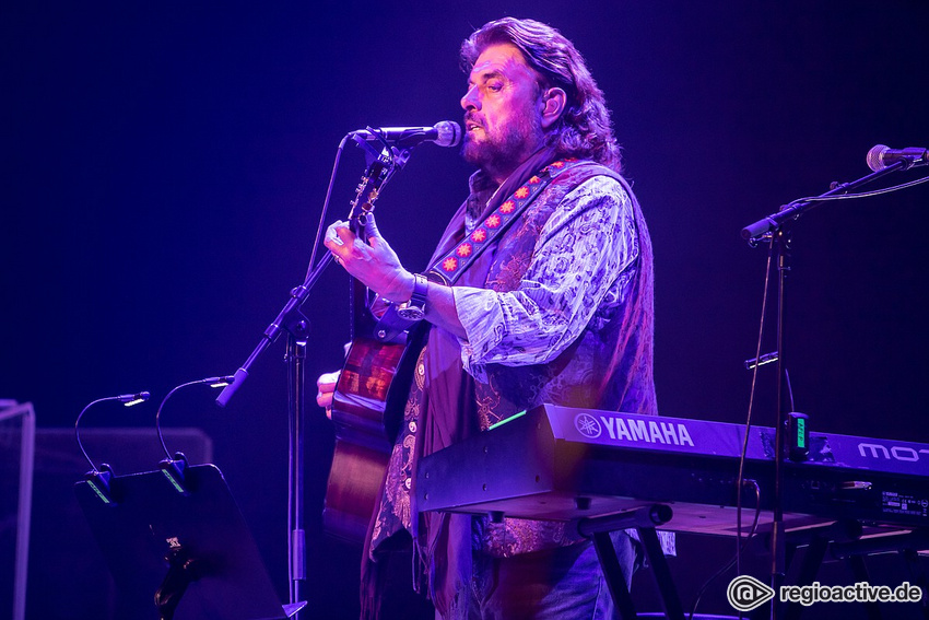 Alan Parsons Live Project (Live in Frankfurt 2019)