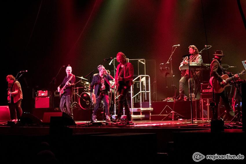 Alan Parsons Live Project (Live in Frankfurt 2019)