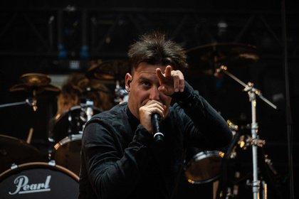 Ich sehe was, was du nicht siehst - Umnebelt: Live-Bilder von Parkway Drive beim Hurricane Festival 2019