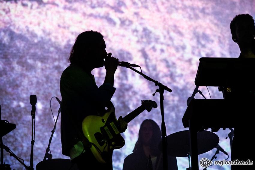 Tame Impala (live beim Hurricane Festival 2019)