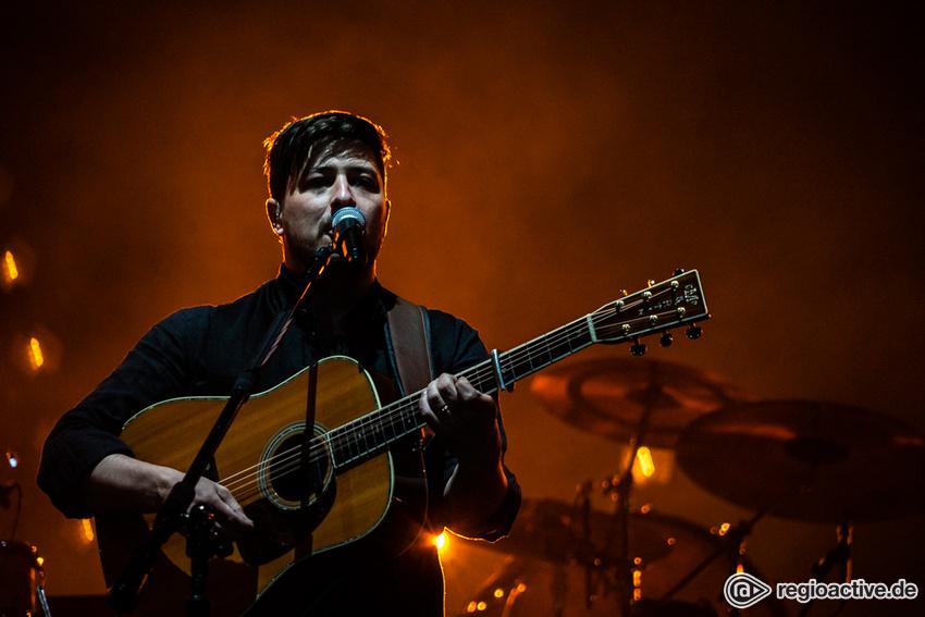 Mumford and Sons (live beim Hurricane Festival 2019)