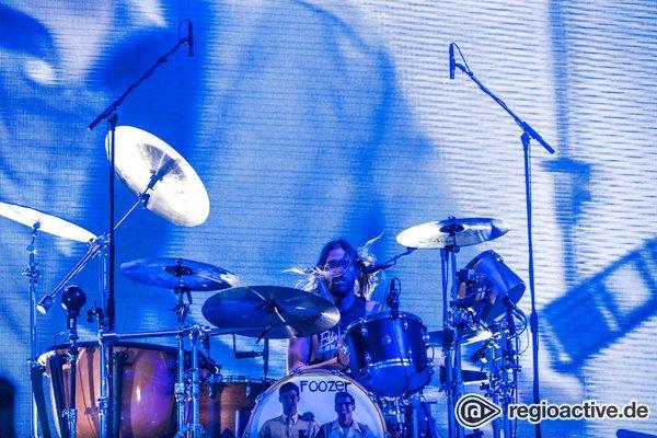 Erstaunliche Anekdote - Foo Fighters: Taylor Hawkins wäre fast bei Guns N' Roses eingestiegen