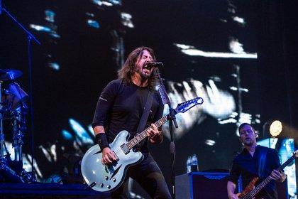 Bald neue Musik - Foo Fighters wollen 2020 neues Album veröffentlichen
