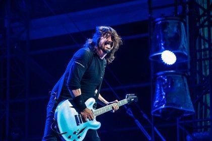 Wann kommt das Album? - Foo Fighters: exklusive Deutschlandshow in Berlin für 2020 angekündigt