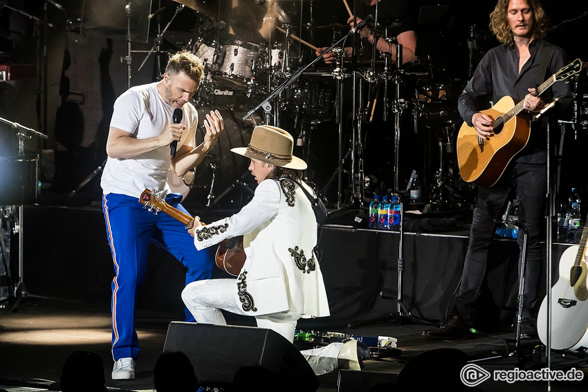 Take That (live in Frankfurt 2019)