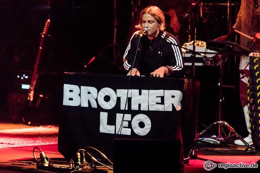 Brother Leo (live in Frankfurt 2019)