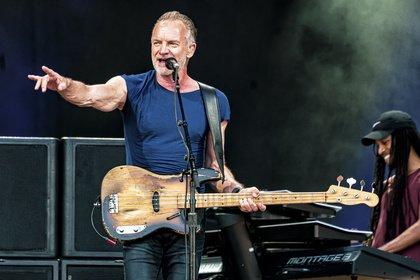 Krankheitsbedingt - Sting sagt Konzerte in München, Stuttgart und Bonn ab (Update!)