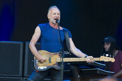 Idyllisch - Kunst!Rasen 2020 in Bonn mit Sting, Lionel Richie und Deep Purple (Update: abgesagt!)