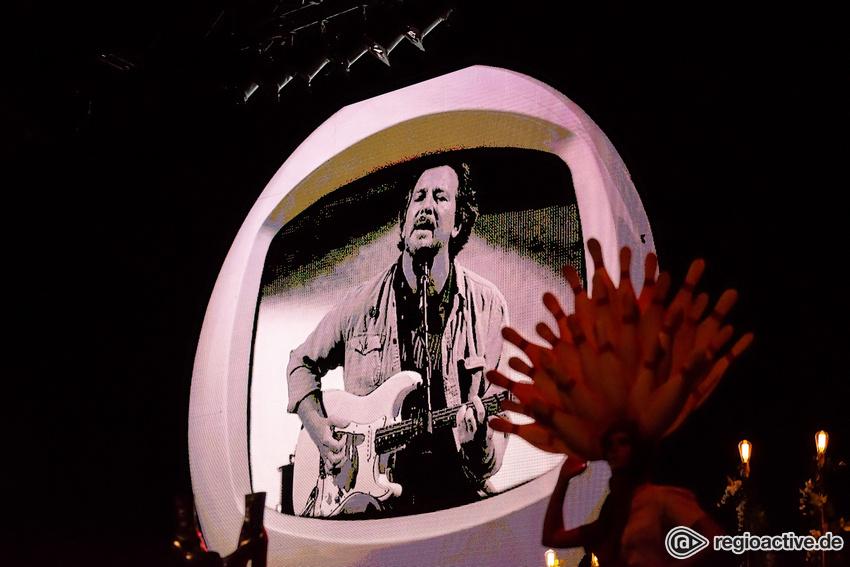 Eddie Vedder (live in Düsseldorf, 2019)