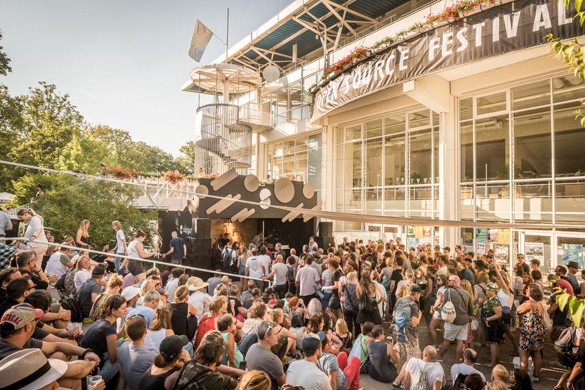 Fehlende Finanzierung: Das Open Source-Festival findet 2019 zum letzten Mal statt