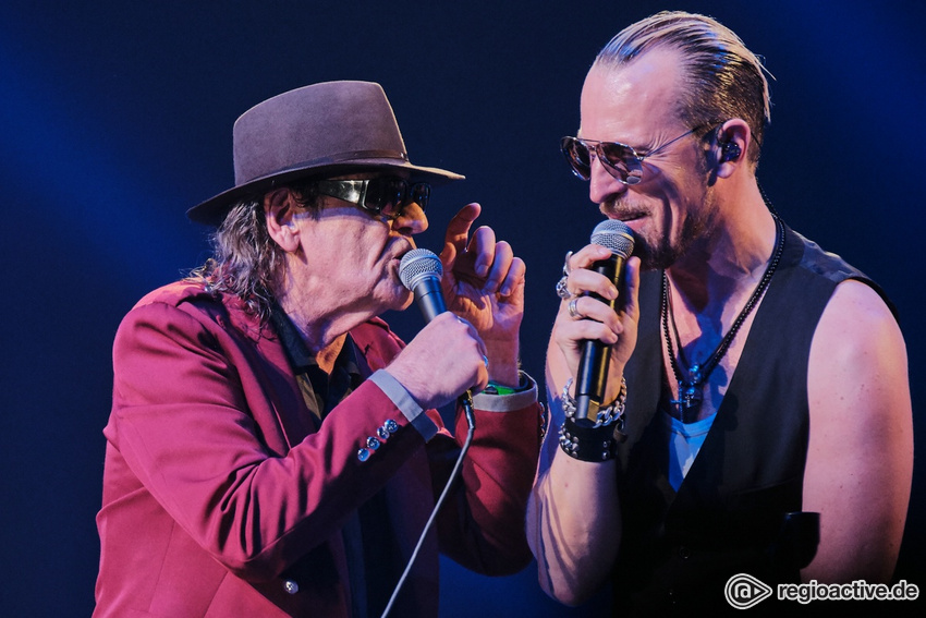 Udo Lindenberg (live in Mannheim 2019)