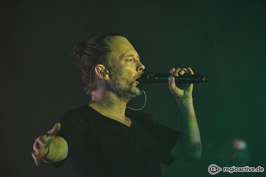Thom Yorke (live in Frankfurt 2019)