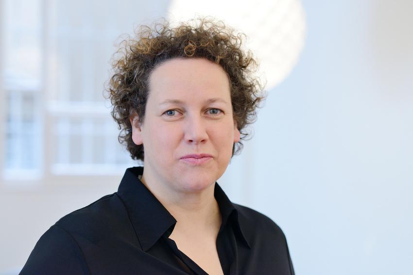 Birgit Böcher ist die neue Geschäftsführerin des Deutschen Musikverleger-Verbandes (DMV)
