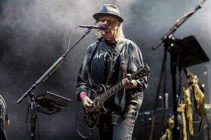 Mit Live-Film von 1971 - Neil Young kündigt After the Gold Rush-Neuauflage zum 50. Jubiläum an