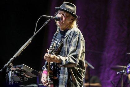 Umfangreiche Liste veröffentlicht - Neil Young will Fans über künftige Archive-Projekte abstimmen lassen