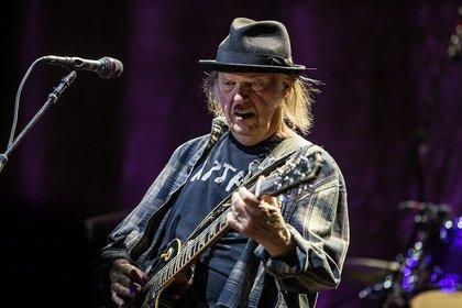 Lebt den Moment - Kehrtwechsel: Neil Young plant US-Tour mit Crazy Horse