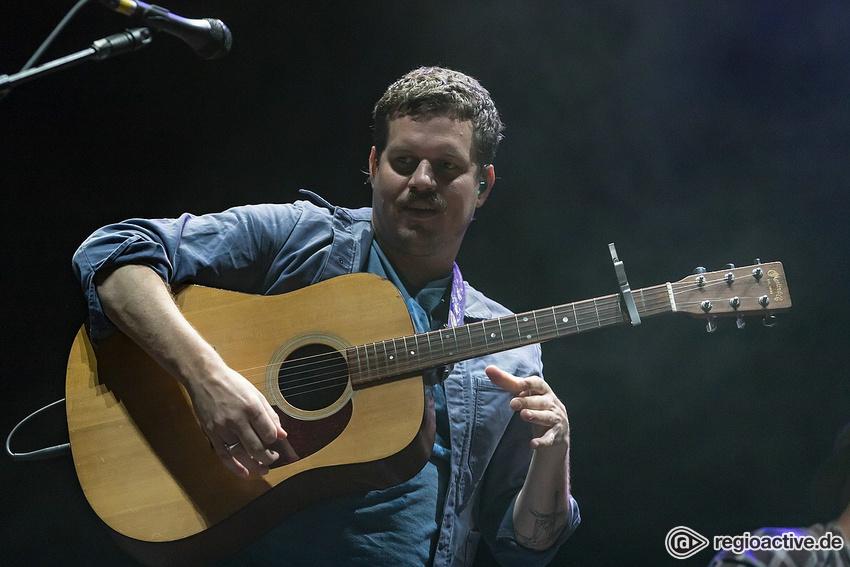 Bear's Den (live in Mannheim 2019)