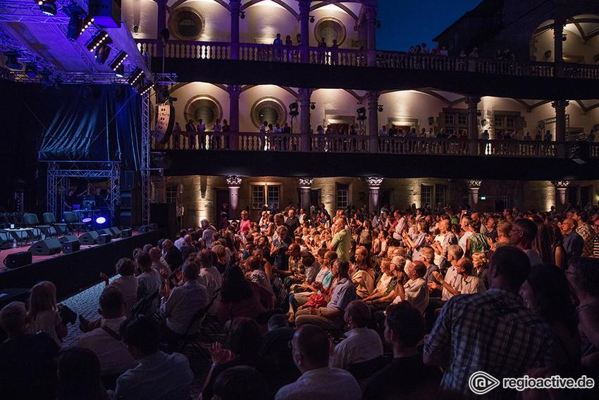 Bobby McFerrin (live in Stuttgart, 2019)