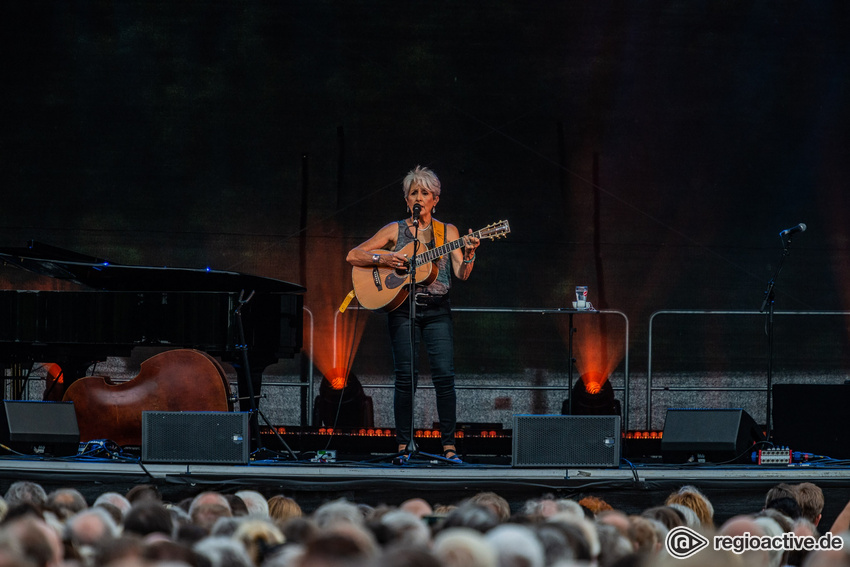 Joan Baez (live in Bad Honnef, 2019)