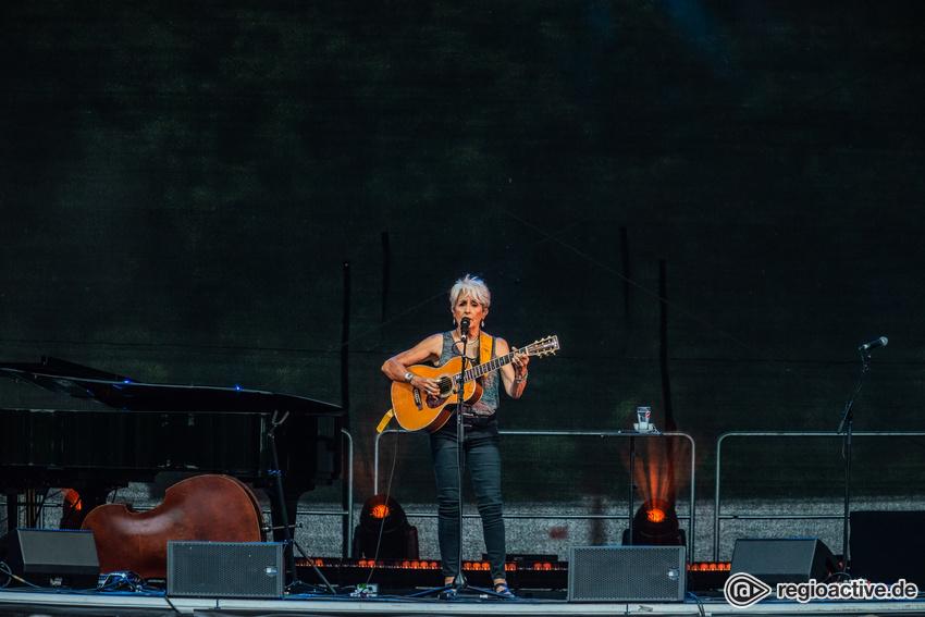 Joan Baez (live in Bad Honnef, 2019)